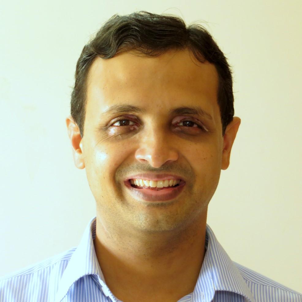 Dr. Vineet
